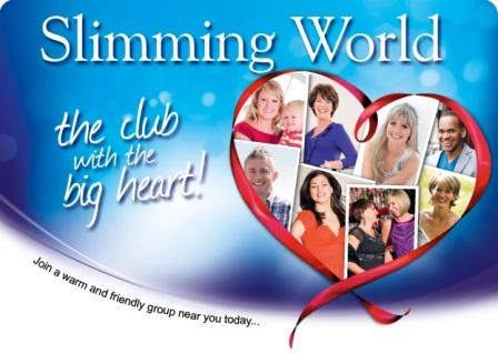 Slimming World Ixworth Village Hall